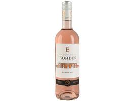 2017 Chai de Bordes rosé