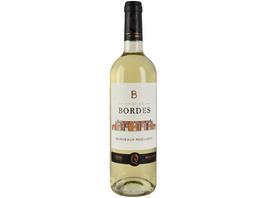 2018 Chai de Bordes Bordeaux Moelleux