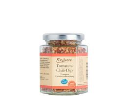 Tomaten-Chili-Dip