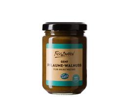 Pflaumen-Walnuss-Senf