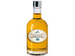 Lowland Single Grain Whisky, 29 Jahre, distilled at Cambus Distillery