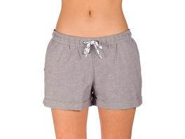 Chambray Girl Shorts