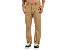 Straight Flex Chino Pants