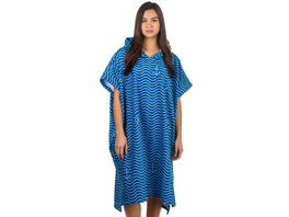 Waves Surf Poncho