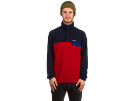 LW Synchilla Snap-T Sweater