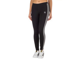 3 Stripes Tight Leggings
