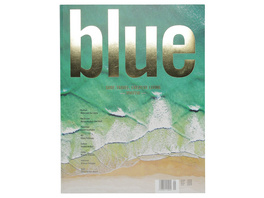 Blue Yearbook