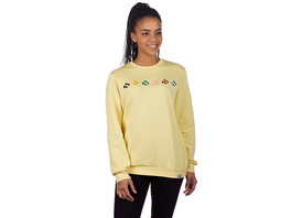 Glyphline Crew Sweater