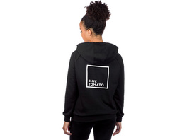 BT Authentic Backprint Hoodie