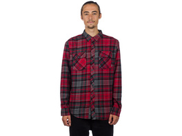 Travis Flannel Shirt