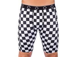 Checker Brief Boxershorts