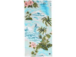 Waves Towel
