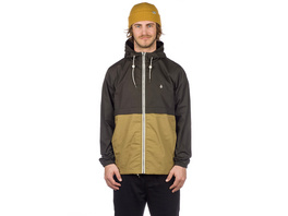 Howard Hooded Jacket