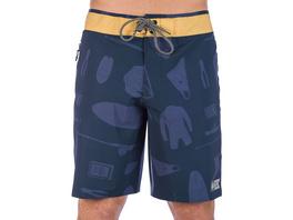 Pacifica Boardshorts
