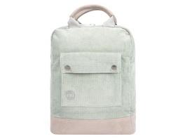 Tote Corduroy Backpack