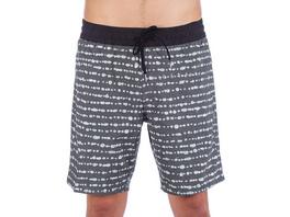 Stripe Dot 18'' Boardshorts