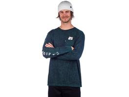 Lord Nermal Long Sleeve T-Shirt