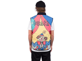 Heavy Clown Vest
