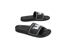 Lockup Sandals