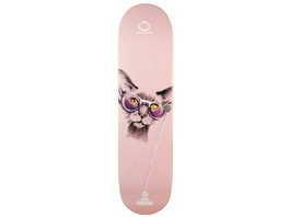 "Urban Party Animal Charlotta 8.25"" Skateboard Deck"