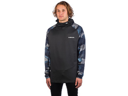 Rotor LT Hooded Tech Tee LS