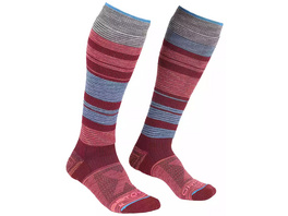 All Mountain Long Warm Tech Socks