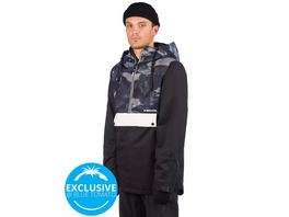 Rawlins Anorak SMU Jacket