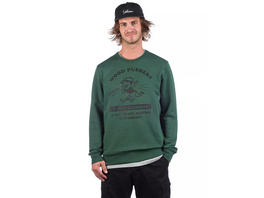 Wood Pushers Sweater