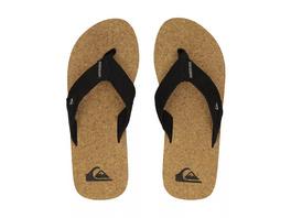 Molokai Abyss Cork Sandals