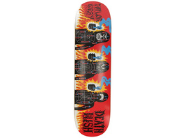 "Kirby Revenge Of The Ninja 8.125"" Skateboard Deck"