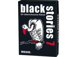 Black stories Teil 7