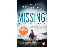 Missing - Niemand sagt die ganze Wahrheit