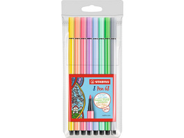STABILO Pen 68 - Premium-Filzstift