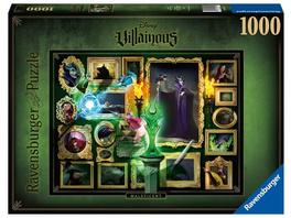 Disney Villainous: Malificent (Puzzle)