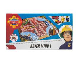Feuerwehrmann Sam 'Never Mind!' (Spiel)