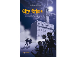 Vermisst in Florenz / City Crime Bd. 1