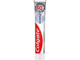 Komplett 8 Ultra Weiß Zahnpasta