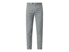 Super Slim Fit Chino mit Stretch-Anteil Modell 'Mott'
