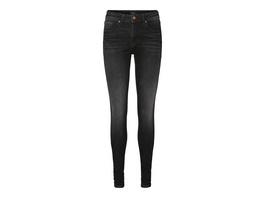 Vero Moda Normal Waist  Slim Fit-Jeans