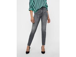 Vero Moda High Waist mit Gürtelschlaufen Selena Jeans