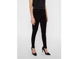 Vero Moda Normal waist mit dehnbarer Qualität Jeans in Skinny fit