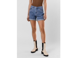 Vero Moda High Waist Jeansshorts