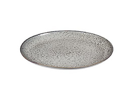 Servierplatte oval Nordic Sea 35,5cm