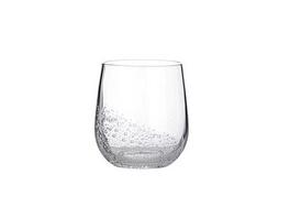 Trinkglas Bubble klar 35cl