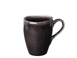 Kaffeebecher Nordic Coal m. Henkel 25cl