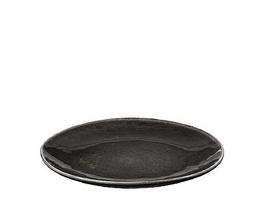 Platzteller Nordic Coal 31cm