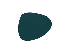 Untersetzer Curve TABU, in 2 Farben