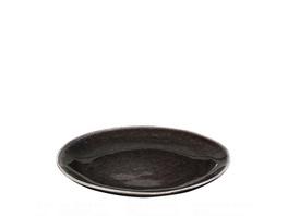 Dessertteller Nordic Coal 20cm